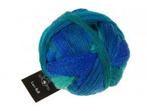 Lace Ball 2360_ Türkismühle 75% merino, 25% polyamid krajková příze