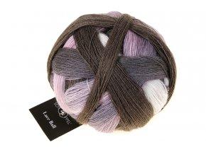 Lace Ball 2364_ Tonspur 75% merino, 25% polyamid krajková příze