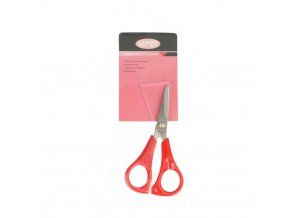 Opry nůžky, nůžtičky malé červené