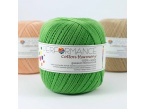 Performance yarn Cotton Harmony 0333, 100g
