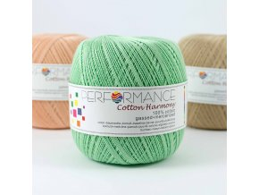 Performance yarn Cotton Harmony 0331, 100g
