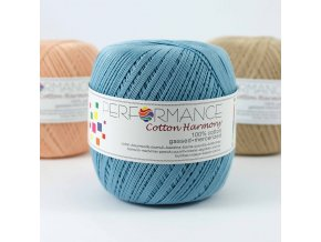 Performance yarn Cotton Harmony 0321, 100g