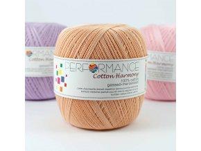 Performance yarn Cotton Harmony 0362, 100g