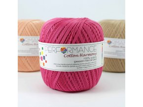 Performance yarn Cotton Harmony 0354, 100g