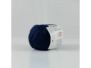 Příze PERFORMANCE yarn Cotton Xtra 100% bavlna 109, 50g