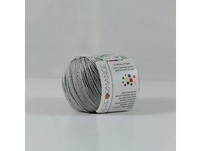 Příze PERFORMANCE yarn Cotton Xtra 100% bavlna 231, 50g