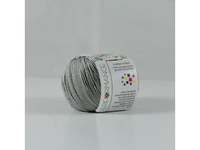 Příze PERFORMANCE yarn Cotton Xtra 100% bavlna 231, 50g
