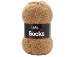 Ponožková příze Vlna-Hep Sock 6213, 75% vlna, 25% polyamid, 100g