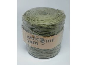 Špagáty Welcome yarn khaki