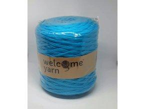 Špagáty Welcome yarn tyrkys
