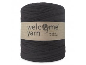 T shirt Yarn Dark Brown TP1051