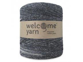 T shirt Yarn Dark Grey TP1076
