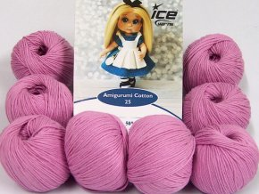 ICE yarns Amigurumi Cotton 62418, 25g