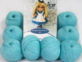 ICE yarns Amigurumi Cotton 62429, 25g