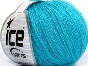 Baby Merino Soft Turquoise