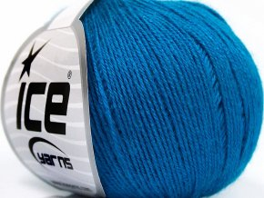 Baby Merino Soft Blue