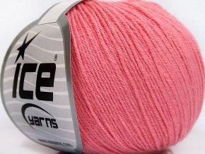 Baby Merino Soft Pink