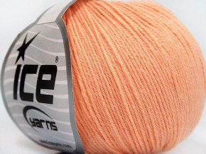 Baby Merino Soft Light Salmon