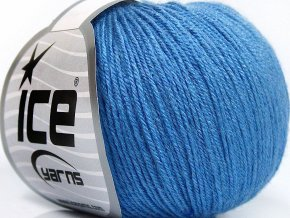 Baby Merino Soft Light Blue