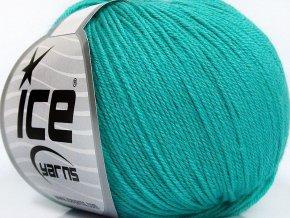 Baby Merino Soft Light Turquoise