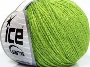 Baby Merino Soft Light Green