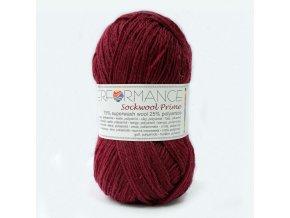 sock wool prime 23