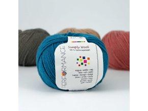 simply wool 132 1