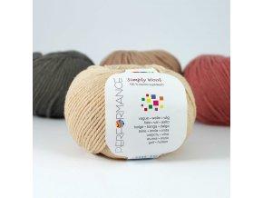 simply wool 208 1