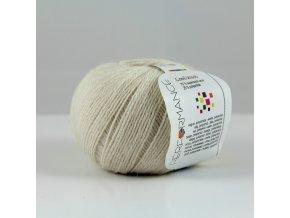 Ponožková příze Cool Wool 50g, odstín 02