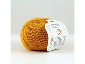 Ponožková příze Cool Wool 50g, odstín 190