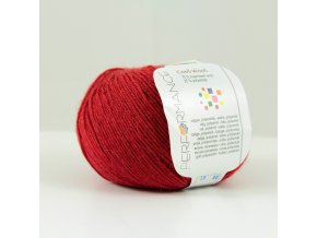 Ponožková příze Cool Wool 50g, odstín 20
