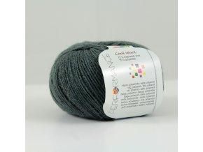 Ponožková příze Cool Wool 50g, odstín 236