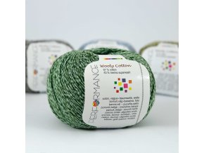 WOOLY COTTON163