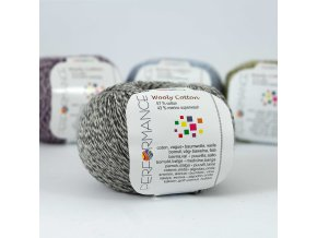 WOOLY COTTON235