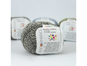 WOOLY COTTON236