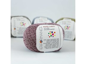WOOLY COTTON24
