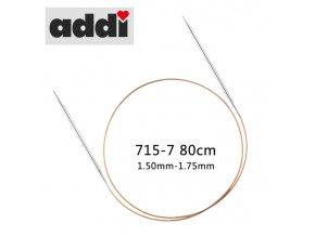 Addi Premium Silver 1,50mm/80cm