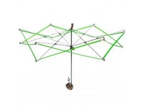 Deštník - převíječ příze drátěný