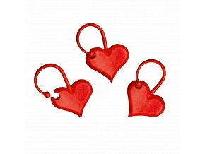 Addi Love značítko - pomůcka pro pletení a háčkování
