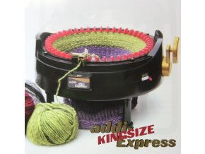 ADDI EXPRESS Kingsize