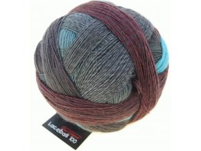 Lace Ball 100 2245_ Sofaecke 100% merino