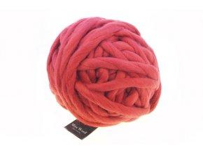 Příze Miss Wool 2303 Boletes 100% merino 500g