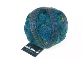 Příze Edition 6 2298_ Waschtag 100% Merino