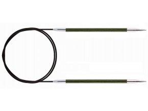 Jehlice kruhové Knit Pro Royale 5,50mm různé délky lanka