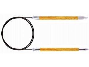 Jehlice kruhové Knit Pro Royale 12,00mm různé délky lanka