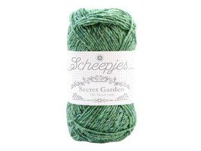 Příze Scheepjes Secret Garden 732 Weeping Willow