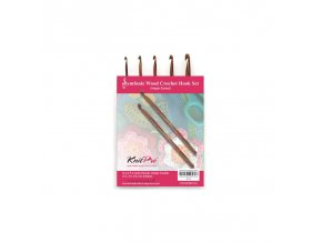 knit pro symfonie wood crochet hook set (1)