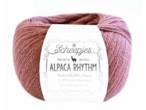 Alpaca Rhythm 653