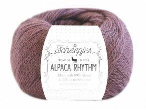 Alpaca Rhythm 651