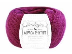 Alpaca Rhythm 667